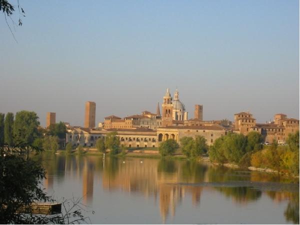 La Bella Vita Approaches Mantua
